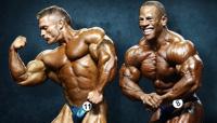 212 Bodybuilders